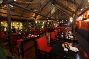 Resort La Villa Loti, Отели  Сиемреап - big - 80
