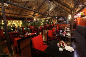Resort La Villa Loti, Отели  Сиемреап - big - 81
