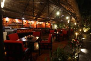 Resort La Villa Loti, Отели  Сиемреап - big - 63