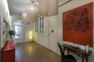 SIBS Rambla, Апартаменты  Барселона - big - 25