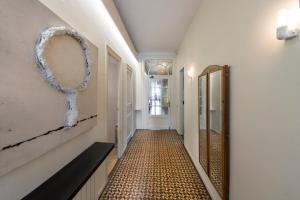 SIBS Rambla, Апартаменты  Барселона - big - 26