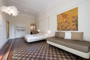 SIBS Rambla, Апартаменты  Барселона - big - 27