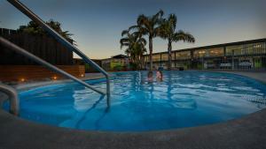 Aura Accommodation - Rotorua