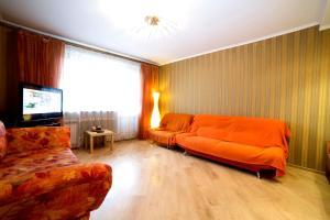 Bakuleva 6 Apartment - Dudkino