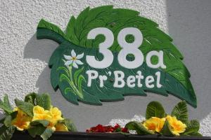 Hostales Baratos - Penzion Pr\' Betel