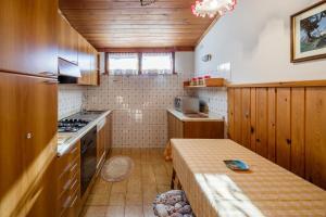 Villa Ca Perosego - Stayincortina - AbcAlberghi.com