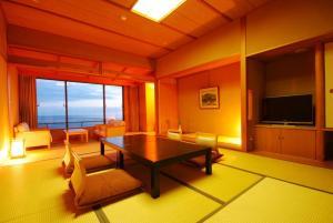 Hotel Kinparo, Hotels  Toyooka - big - 7