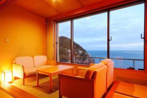 Hotel Kinparo, Hotels  Toyooka - big - 8