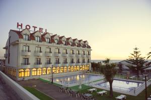 Hotel Restaurante Glasgow