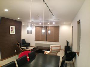 AhSo Niseko - Apartment