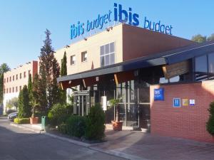 Ibis Budget Alcalá de Henares, Отели  Алькала-де-Энарес - big - 28