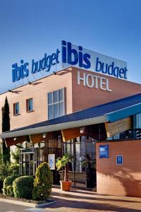 Ibis Budget Alcalá de Henares, Отели  Алькала-де-Энарес - big - 16