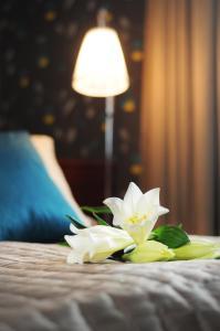 Piteå Stadshotell, Hotels  Piteå - big - 46
