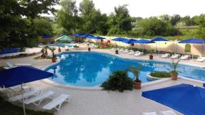 Hotel Kristel Park - All Inclusive Light, Hotel  Kranevo - big - 47