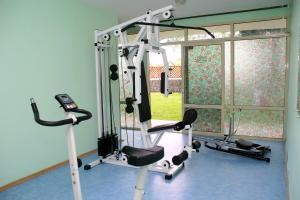 Hotel Kristel Park - All Inclusive Light, Hotels  Kranevo - big - 49