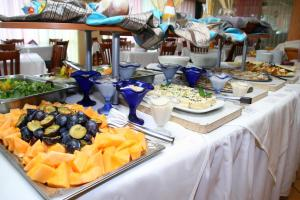 Hotel Kristel Park - All Inclusive Light, Hotels  Kranevo - big - 50