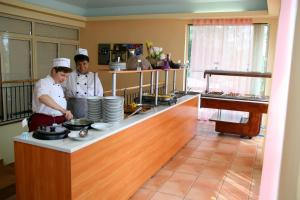 Hotel Kristel Park - All Inclusive Light, Hotel  Kranevo - big - 52