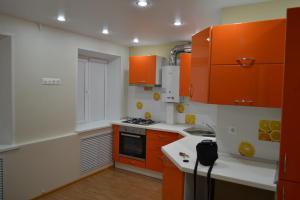 Apartment on Dolzhanskaya 6 - Burnakovka