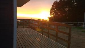 Cabañas Punta de Lobos, Case vacanze  Pichilemu - big - 14
