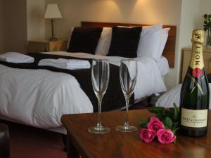 Marine Lodge, Hotels  Great Yarmouth - big - 67
