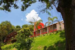 Pousada Verde Villas