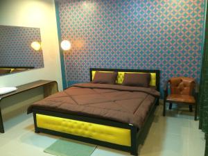 Four Rooms Guest House - Ban Klang