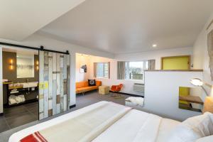 The LARK, Hotely  Bozeman - big - 26