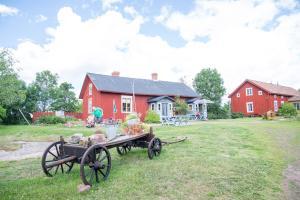 Villa Kommodor, Vily  Lumparland - big - 18