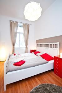 Budget Apartment - Prag