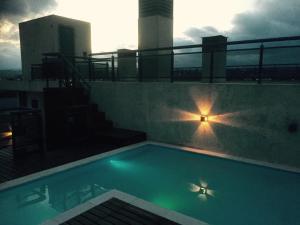 Córdoba Corazón de Argentina, Apartments  Villa Carlos Paz - big - 36
