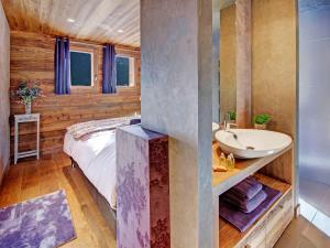Sweet Nest Lodge - SnowLodge