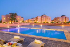 La Palmeraie De L'Atlas - Hotel - Marrakech