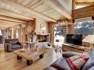Lodge Fauspe - SnowLodge