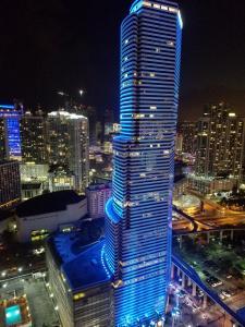 obrázek - Downtown Miami Deluxe Apartment