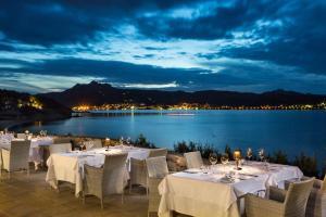 Hotel La Rocca Resort & Spa - AbcAlberghi.com