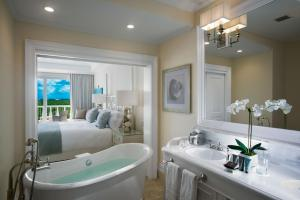 Junior Suite with Sea View The Shore Club Turks & Caicos