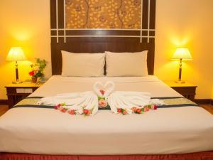 Friendlytel Hotel - Hat Yai