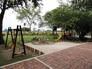 MS Campestre La Potra Plus, Hotels  Villavicencio - big - 37