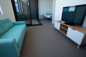 Newcastle Beach Apartment