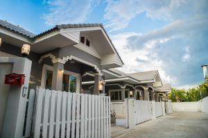 Bann Income Holiday House, Дома для отпуска  Чиангмай - big - 40