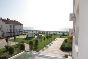 Apartment on Parusnaya 13 - أدلر