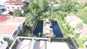 Tropic Jungle Boutique Hotel, Szállodák  Sziemreap - big - 113
