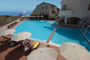 Hotel Tropis - Gasponi