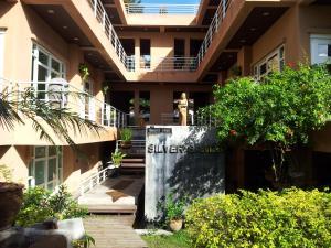 Silver Sands Resort - Koh Tao