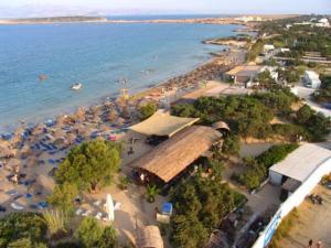 Surfing Beach Village Paros, Hotel  Santa Maria - big - 38