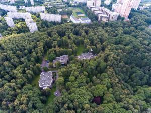 Congress-Park Volynskoe, Hotely  Moskva - big - 68