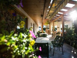 Landhotel Jäger TOP, Отели  Wildermieming - big - 18