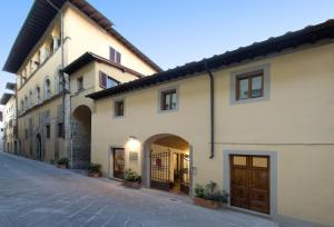 Auberges de jeunesse - Accademia Residence