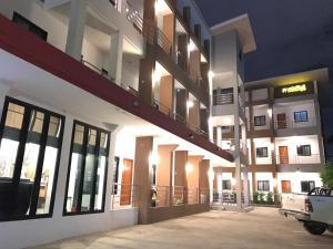 obrázek - Somsamai Style Apartment