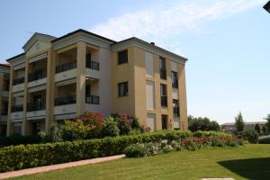 Residence Marina Fiorita, Апартаменты  Градо - big - 16